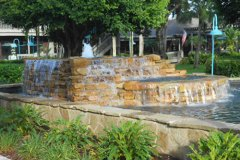 commercial fountains